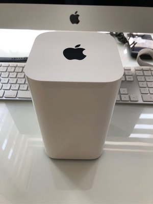Airport Extreme