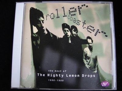 【198樂坊】Rollercoaster-The Best of Mighty Lemon Drop(荷版)DA