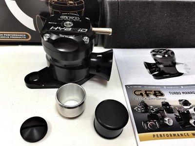 澳洲 GFB 洩壓閥 可調壓力式洩壓閥 納智捷 Luxgen S5 U6 GT 220 225 專用 eco 外洩 內洩