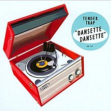 [狗肉貓]_ Tender Trap_Dansette Dansette _ LP