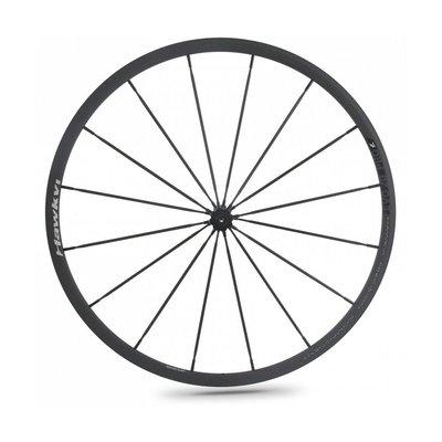 [SIMNA BIKE]HAWKVI FEVO 20 DARK PRO 爬坡輪 陶瓷框搭配碳纖幅條 公路車 自行車 輪胎