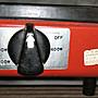 華南牌 【早期電爐 電氣爐 電熱爐 電熱絲 單口爐 茶道具】古董收藏