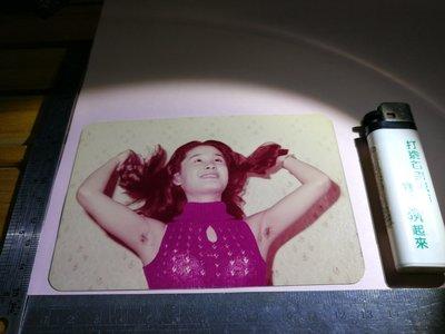 銘馨易拍重生網 PSS630 早期 影歌明星 美女居家撫動長髮 擺Pose 寫實珍貴照 保存如圖(珍藏回憶)讓藏