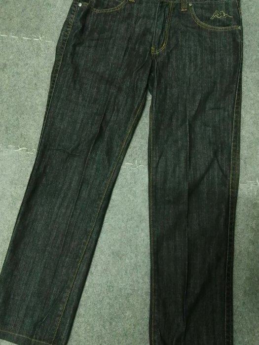 Kappa牛仔褲