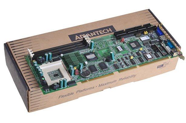 【KC.PLC_FA 】ADVANTECH PCA-6178VE  PCA-6178VE-00B1 機板