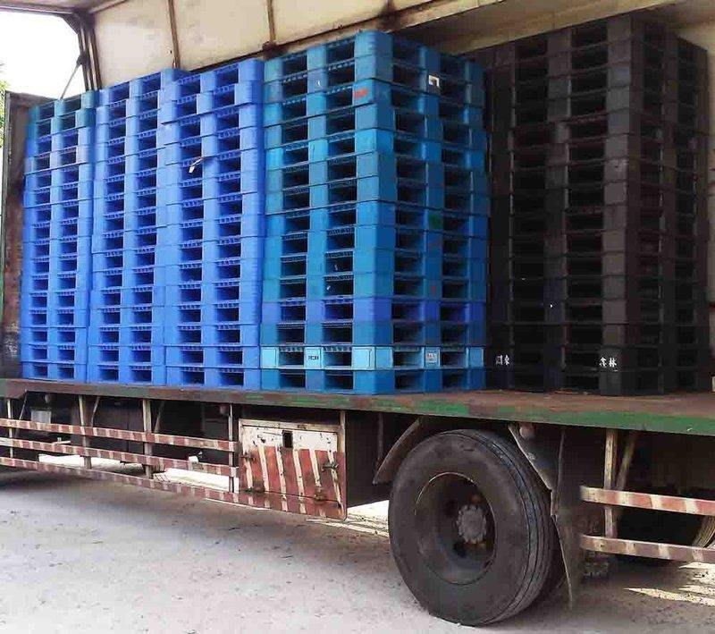 中古棧板/二手棧板/ 最新到貨 110 x 110 x 15 cm 便宜特價中