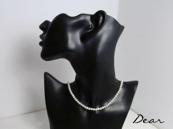◎【 Dear Jewelry 】◎ 限時限量特價中  超氣質天然小珍珠串鍊