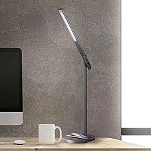 MOMAX 摩米士 QL1 Q.LED 無線充電座檯燈MOMAX Desk Lamp with Wireless Charging Base