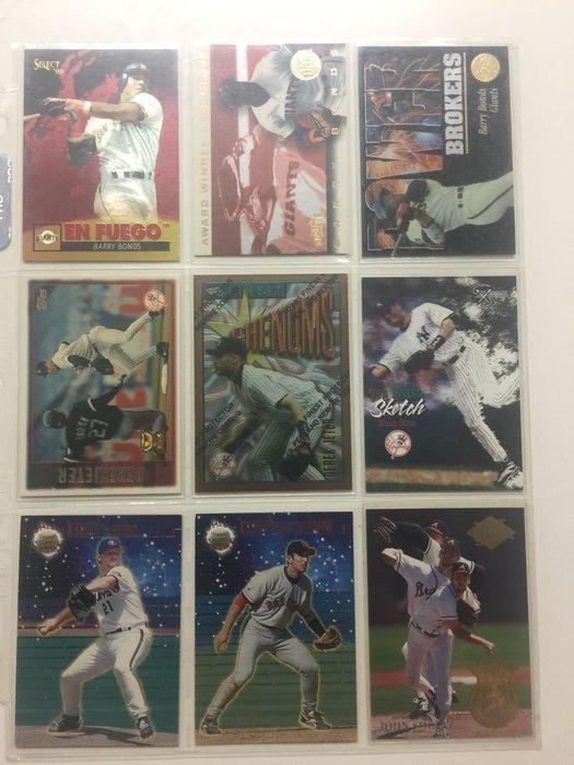 MLB老卡01
