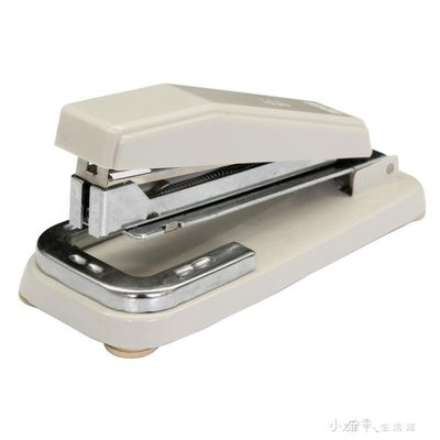 可旋轉訂書器適應多種裝訂配0012訂書釘子高級    全館免運