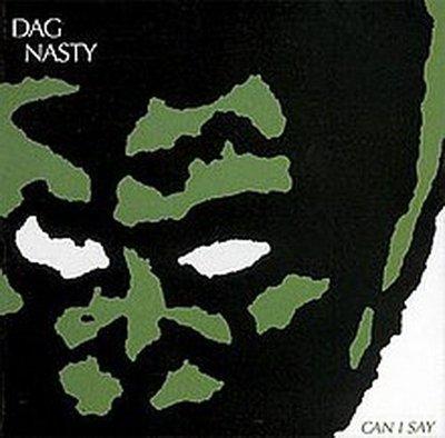 【黑膠唱片LP】Can I Say / Dag Nasty---0643859019016