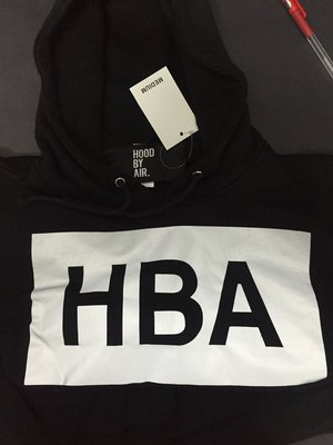 全新正品2014 秋冬 紐約 Hood by air HBA 基本款 3M 反光帽TEE 黑/灰