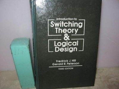 二姑書坊 :   Switching Theory & Logical Design