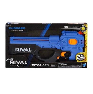 【W先生】孩之寶 NERF RIVAL 決戰系列 半自動襲擊者 MXX-1200 Motorized 球彈 HE8449
