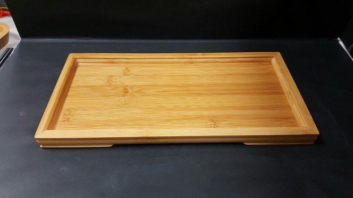 【無敵餐具】竹製茶端盤(29x14.3x1.8cm)平面竹端盤/日式餐廳/茶盤/竹製 來電獨享驚喜價!【S0070】