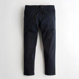 Hollister Pull-On Crop Skinny Pants長褲
