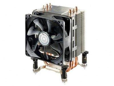 【CoolerMaster酷媽】Hyper TX3 塔型熱導管散熱器 EVO Inter/AMD通用『高雄程傑電腦』