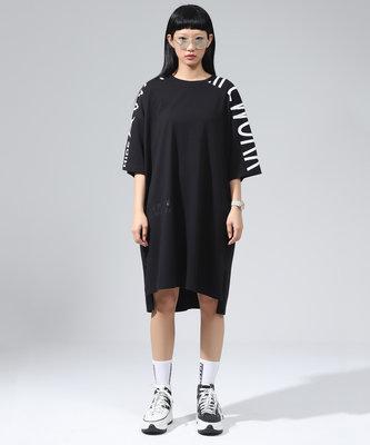 Doota.S 代購 韓國  LifeWork 2020 新款 女生 法鬥 連身裙 2008
