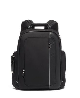 Tumi Arrive Larson Backpack 後背包 -1173271041 黑
