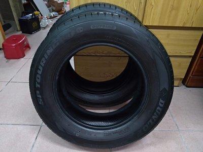 195 65 R 15 16年23週製造 登祿普 R1 ALTIS WISH 落地胎 二手 中古 輪 胎 一輪1000元