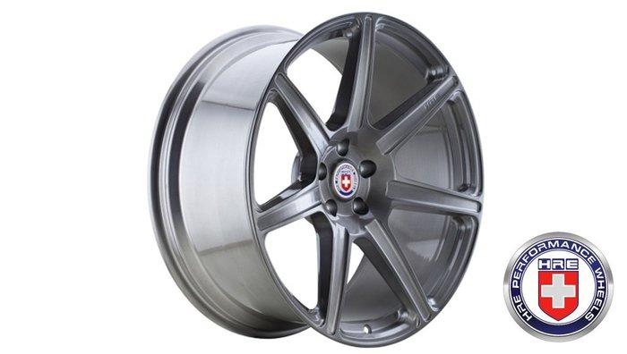【樂駒】HRE Series TR1 TR107 一片式 單片式 鍛造 鋁圈 輪框  20吋 21吋 22吋 23吋