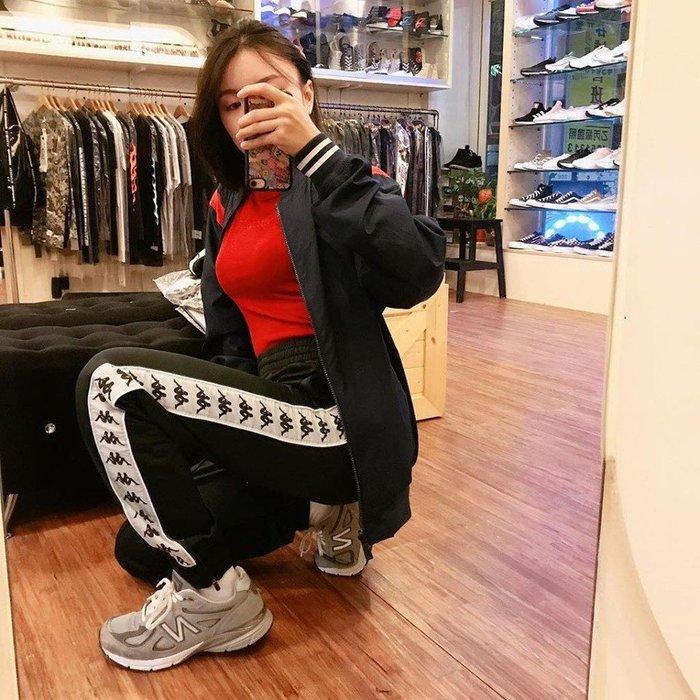 ☆AirRoom☆【現貨】Kappa 222 Banda Rastoriazz Track Pants 304KQW0
