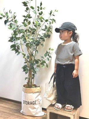 |The Dood Life|日本 GRIN BUDDY (グリンバディ)キッズロゴキャップ / 迷你星人帽 H