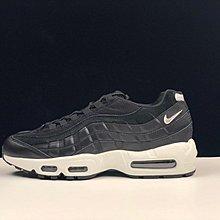 """Nike Air Max 95 """"Rebel Skulls"""" Releasing This Fall 骷髏頭538416-008"""