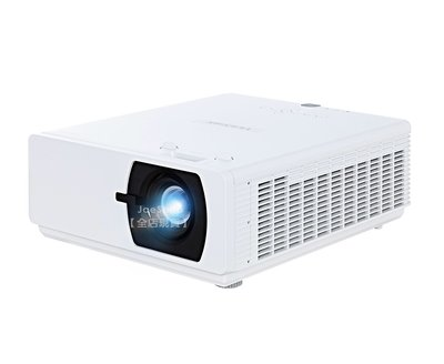 LS800HD ViewSonic 5000流明 1080p 雷射投影機 原廠3年保固