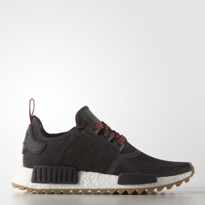 現貨24cm 3F美國代購 100%正品 Adidas Originals NMD R1 Trail BB3691 女
