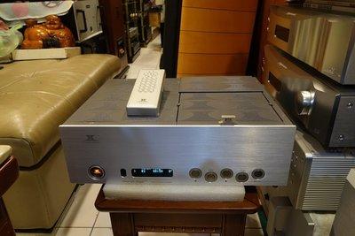 * 銘鋒音響社 * 瑞士精品 Ensemble Dirondo CD player * 公司貨 / 9成新