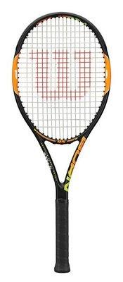 『弘揚體育』 Wilson Burn 95 (錦織圭專用拍)網球拍 含國產軟&硬線