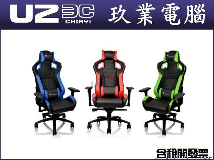 可議價『u23c開發票』TT 曜越 GT FIT系列專業電競椅 降低久坐疲勞 非 雷蛇 羅技