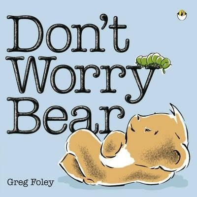 *小P書樂園* Don't worry bear