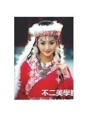 【格倫雅】^還珠格格之香妃服 古裝服裝含香演出服飾 舞臺服裝批發民族舞蹈演出蝴蝶舞32