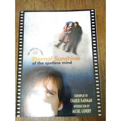 雷根《Eternal Sunshine of the Spotless Mind:Shooting》#8成新#P270
