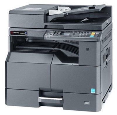 京瓷美達KYOCERA TASKalfa 2201 A3多功能複合式影印機(影印+傳真+網列+掃描)大台北免費安裝