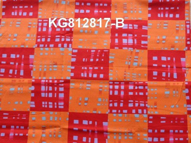 *巧巧布拼布屋*日本進口~鄉家啟子棉布#KG812817-B / 拼布布料 / 拼布材料 僅剩1尺