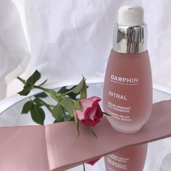 現貨中!Darphin (加大版50ml) 朵法全效舒緩精華液 50ml