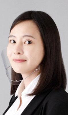 夏普鈦合金口罩頂級防護面罩奈米蛾眼科技時尚防護面罩 鈦合金口罩日本原廠進口限量