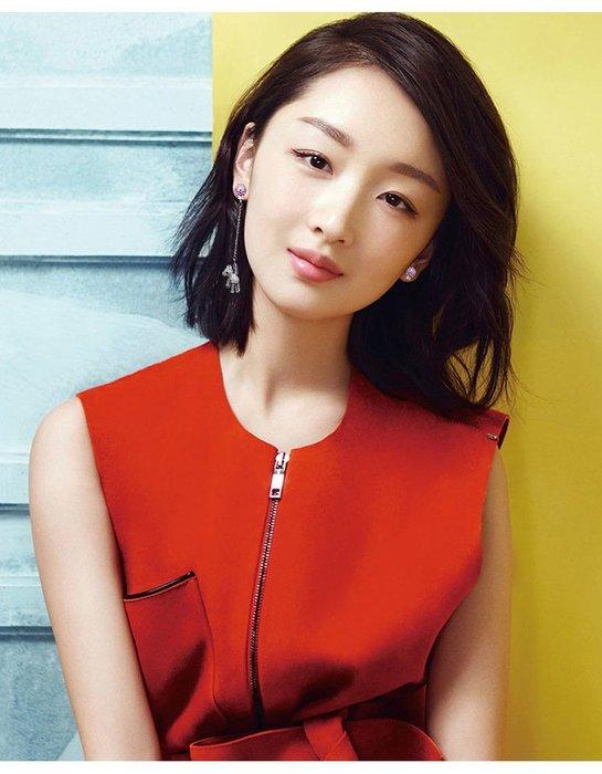 韓國氣質鋯石耳飾周冬雨同款小熊耳環可愛萌萌噠個性不對稱耳釘女