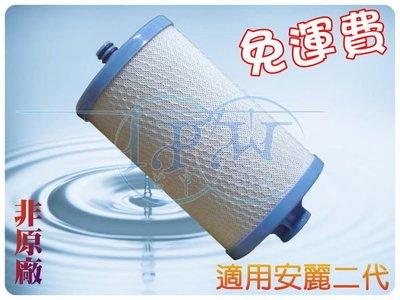 『台中淨水』活性炭濾心/特殊規格/適用安麗淨水器/Amway淨水器/安麗二代/II代~非原廠~