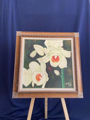 [特價]手繪瓷畫 油畫/畫框/風格擺設/居家裝飾/藝術風格/文創