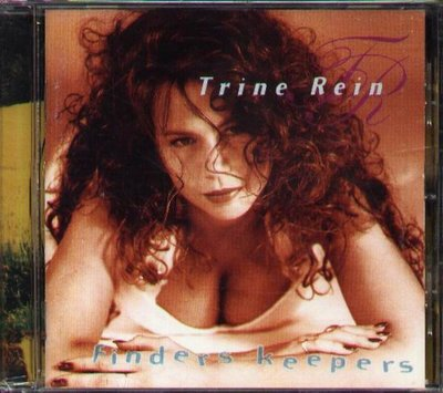 八八 - Trine Rein - Finders Keepers