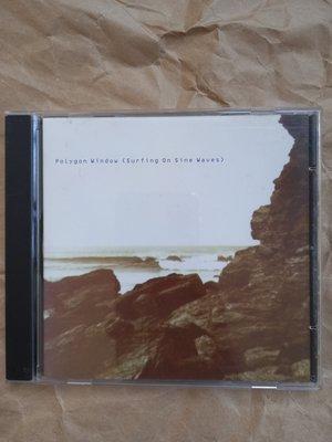 電子/(絕版)Warp-Polygon Window-Surfing On Sine Waves (Aphex Twin