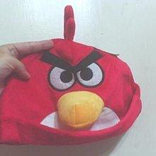 全新超夯 憤怒的小鳥angry bird/憤怒鳥/造型帽/保暖帽/動物帽