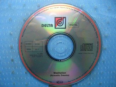 [無殼光碟]GP Meditation: Acoustic Feelings CD1 + CD2