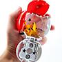 日本 TOMY 口袋妖怪Pokemom Go寶可夢觸碰可翻轉 爆炸精靈球整玩具 時尚最夯小物 四件套組 正版
