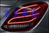 京里車燈專網 賓士 BENZ W205 尾燈 LED 低階改高階 C180 C200 C250 C280 C300 高雄市