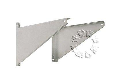 速發~新型三代下補強2批發請入內標準型不鏽鋼(正白鐵304)冷氣室外(主)機安裝架A架2mm厚板規格)冷氣安裝架 分離式